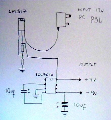 da circuit